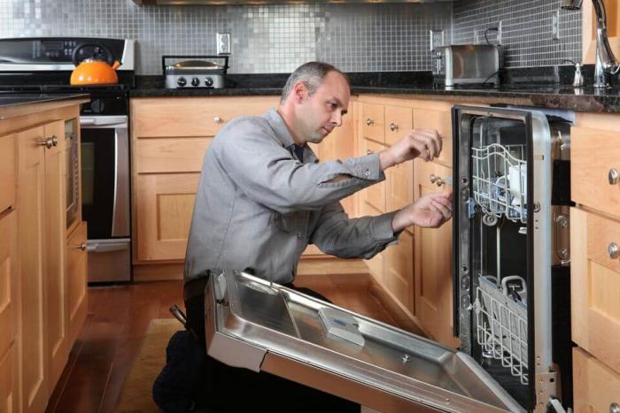 comment rénover une maison nettoyer les pièces