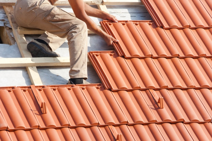 comment rénover une maison rénover en cas de fuites