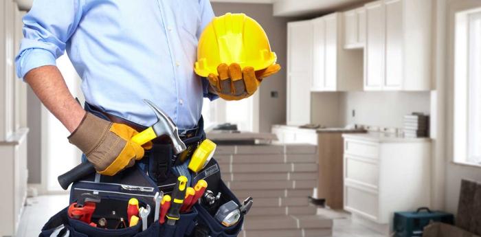 comment rénover une maison remplacer les appareils