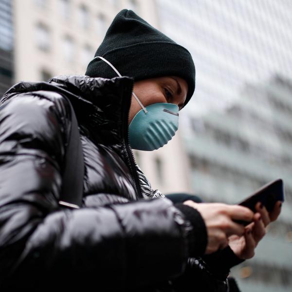 désinfecter un téléphone votre smartphone n'est pas protégé