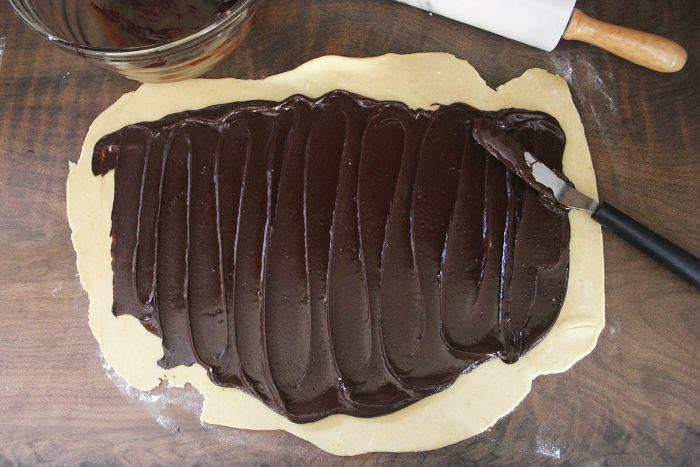 dessert classique recette babka