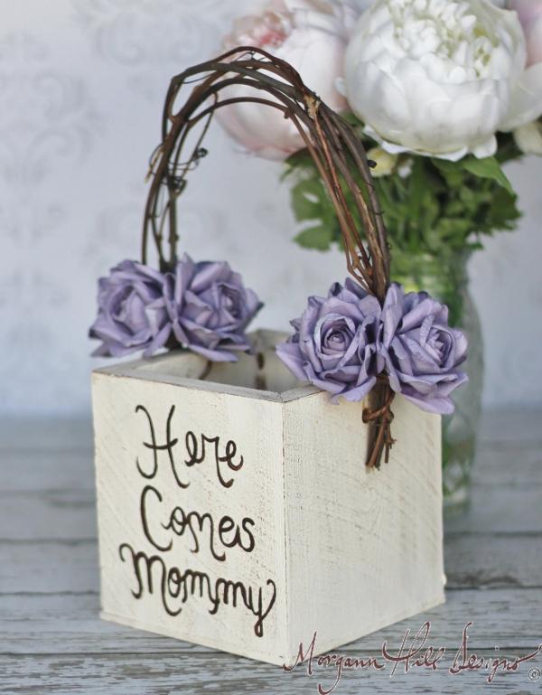 fabriquer un pot de fleurs jardinière originale