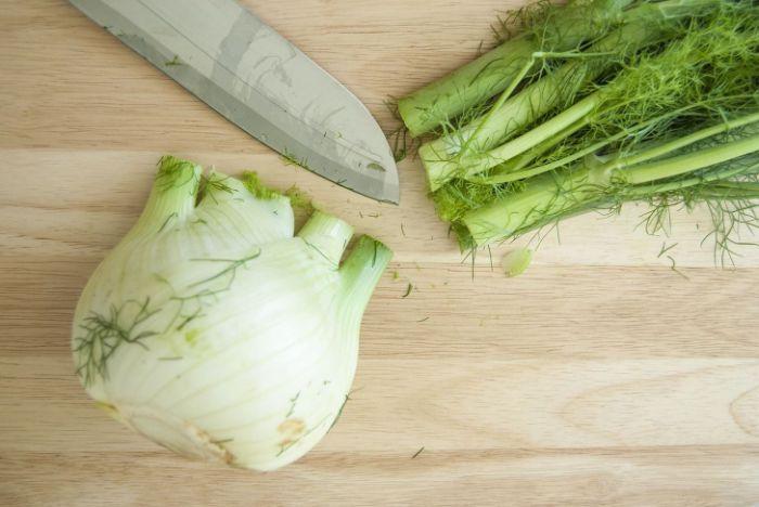 faire repousser les légumes fenouil