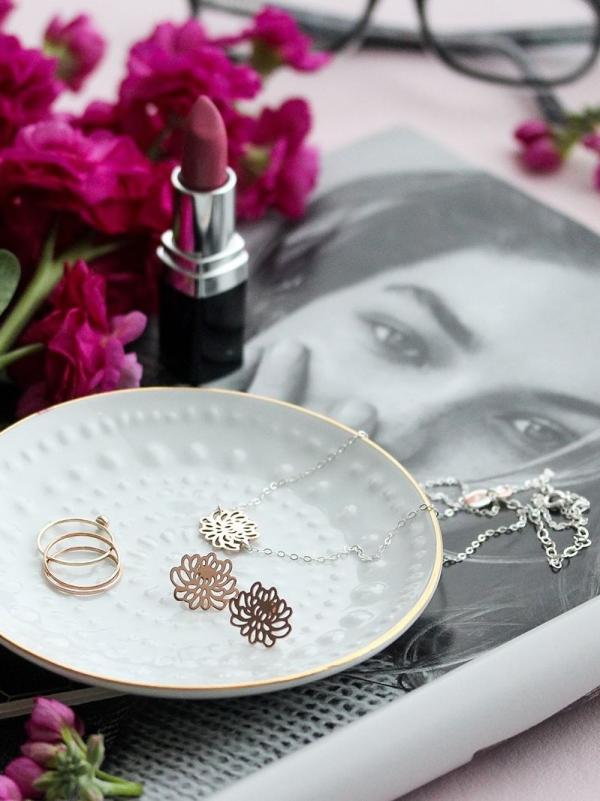 joaillerie éthique bagues collier et boucles d'oreilles Simone Walsh