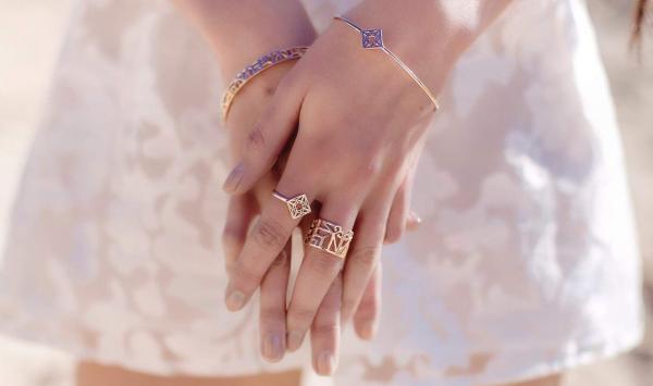 joaillerie éthique tendance bagues et bracelets zéphyr