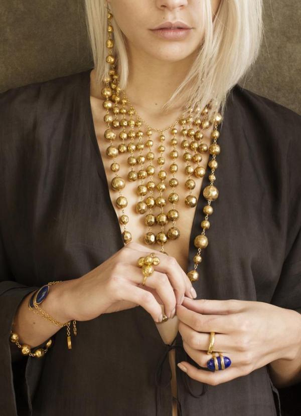 joaillerie éthique tendance collier bracelets et bagues pippa small