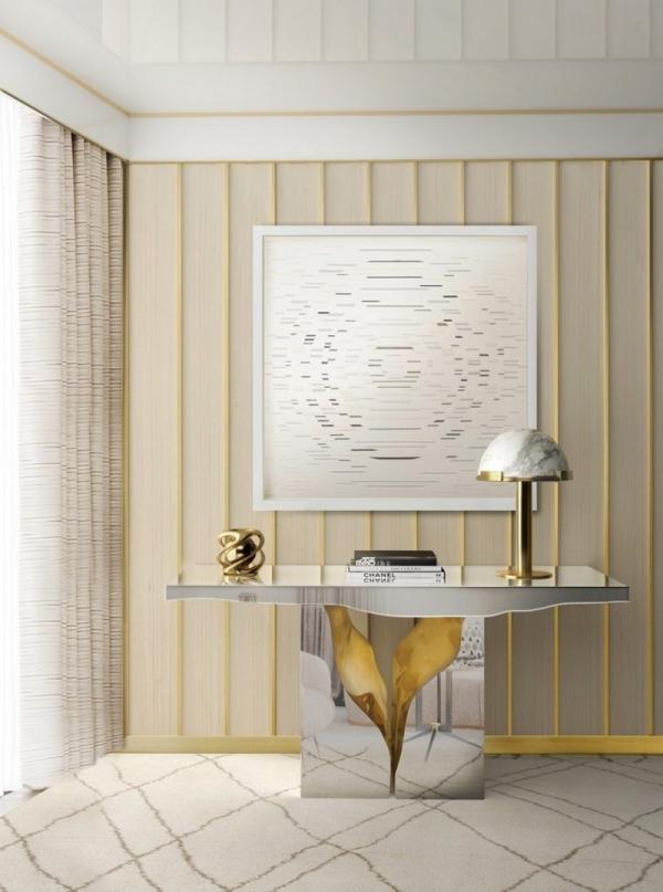 or couleur dans l'intérieur design d'intérieur
