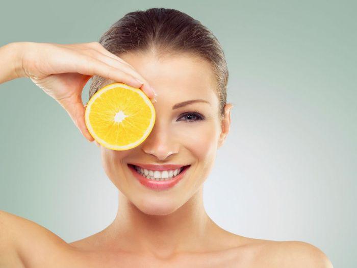 peau nette et tonifiée argile verte masque visage résultats