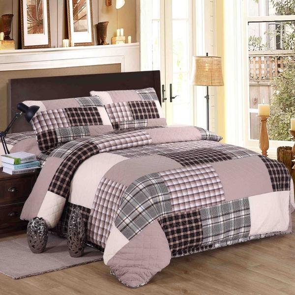 quelles matières pour le linge de lit coton