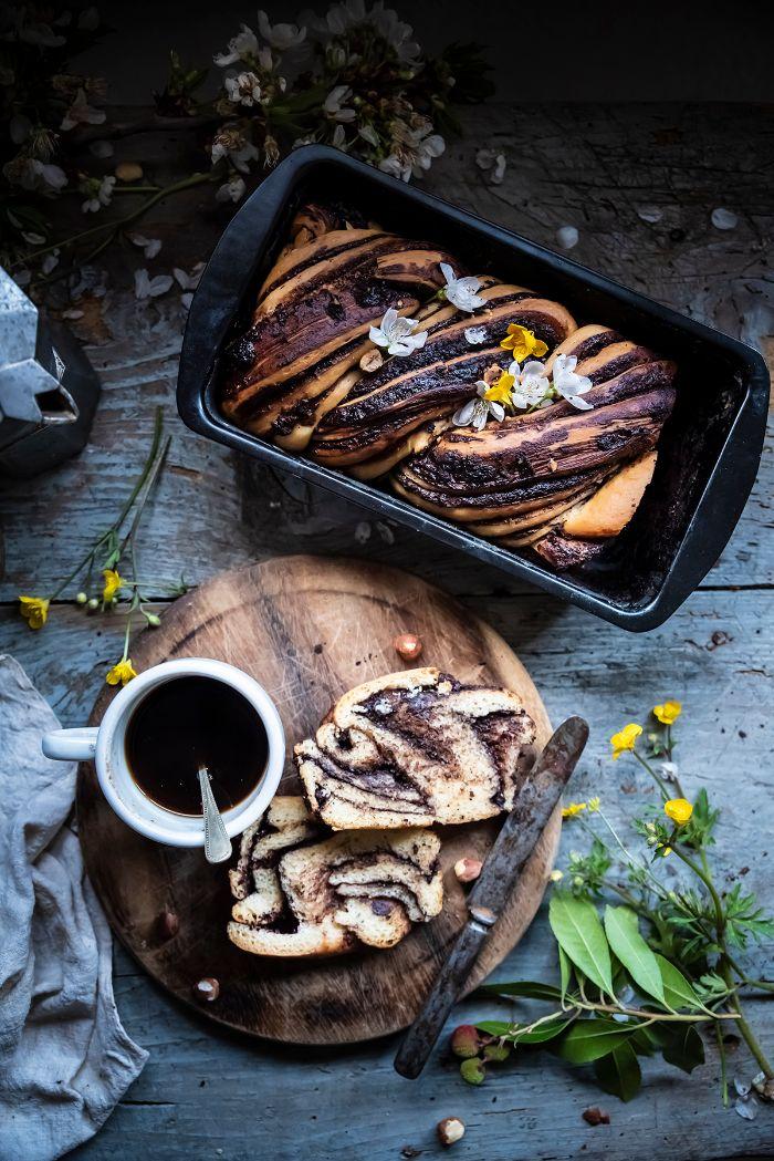 recette babka dessert
