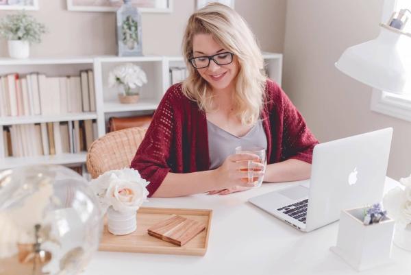 travail à domicile coach virtuel