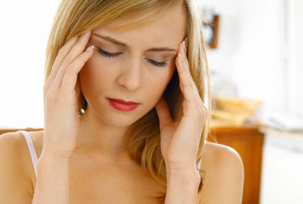 actée à grappes noires mal de tête acide salicylique