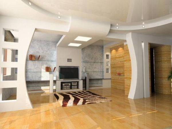 ameublement maison structures décoratives