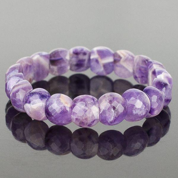 bracelet pierre anti-stress am.thyste