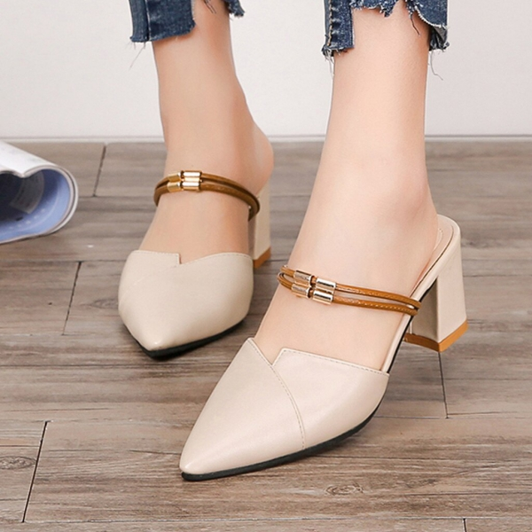 chaussures pointues femme dames sexy