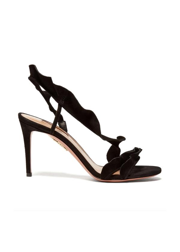 chaussures pointues femme exquis et subtil
