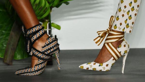 chaussures pointues femme talons hauts