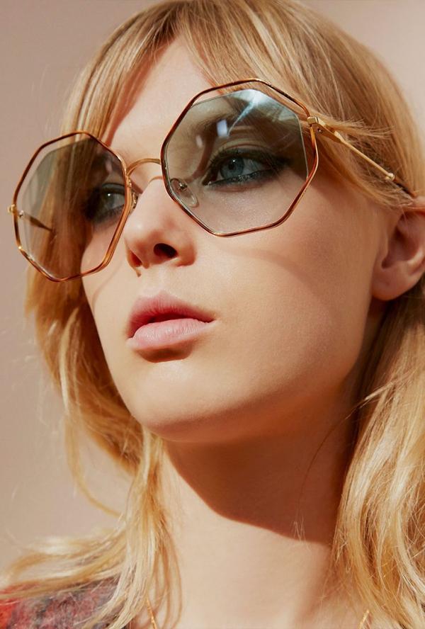 comment choisir ses lunettes de soleil look ultra audacieux