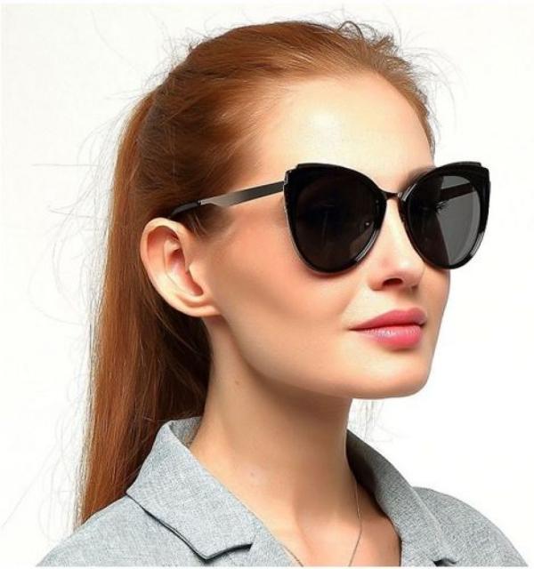 comment choisir ses lunettes de soleil type papillon