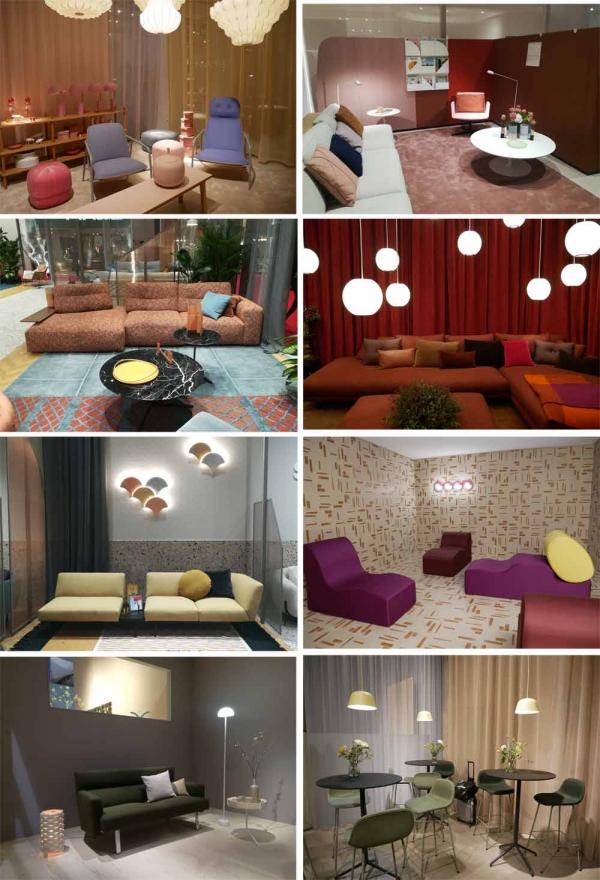 design d'intérieur ameublements modernes