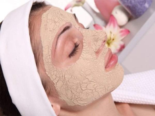 le vieillissement de la peau masque naturel