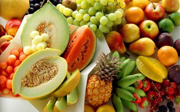 substitut sucre fruits frais