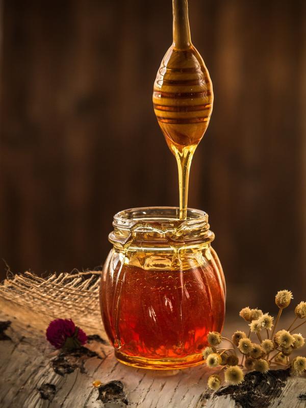 substitut sucre miel