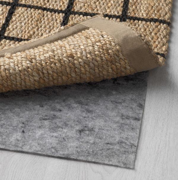 tapis tendance tapis fibre naturelle jonc de mer