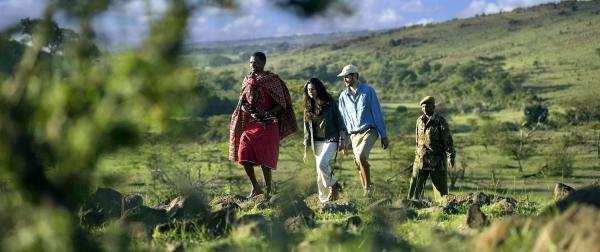 écotourisme définition dans une réserve