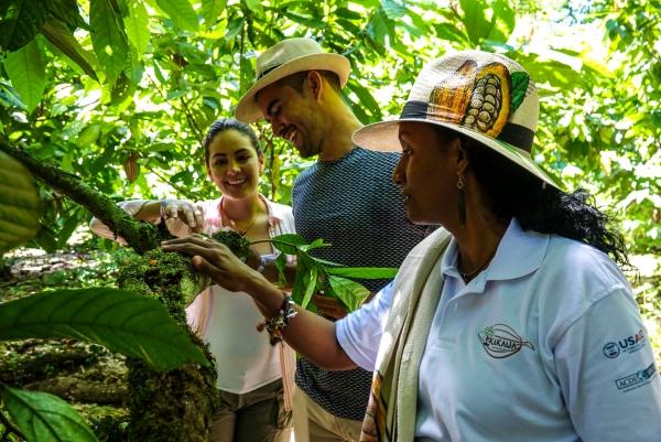 écotourisme définition des guides locaux