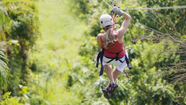 écotourisme définition sports extrêmes