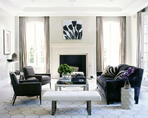 ameublement maison fauteuils et canapé