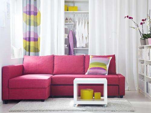 ameublement maison harmonie de couleurs