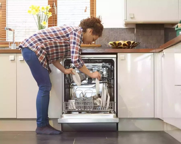 appareils de cuisine cause fréquente