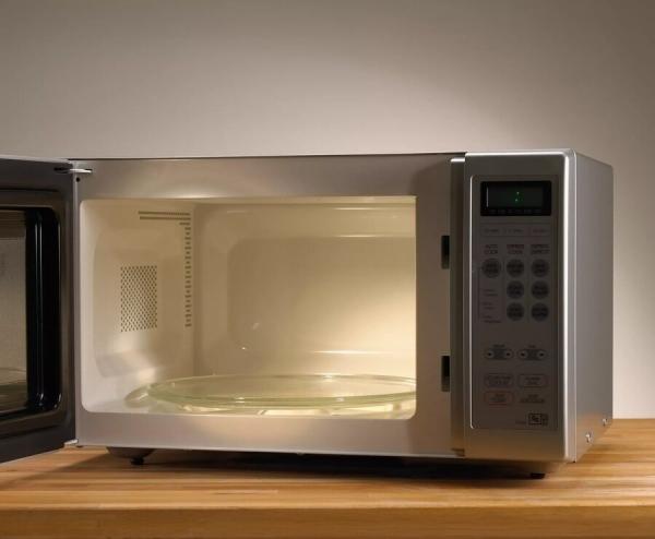 appareils de cuisine plaque micro-ondes