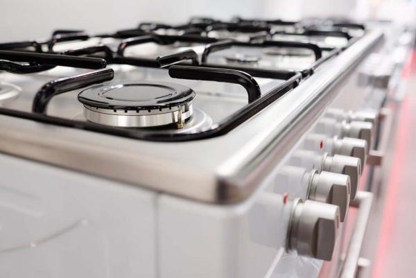 appareils de cuisine plaques de cuisson en panne