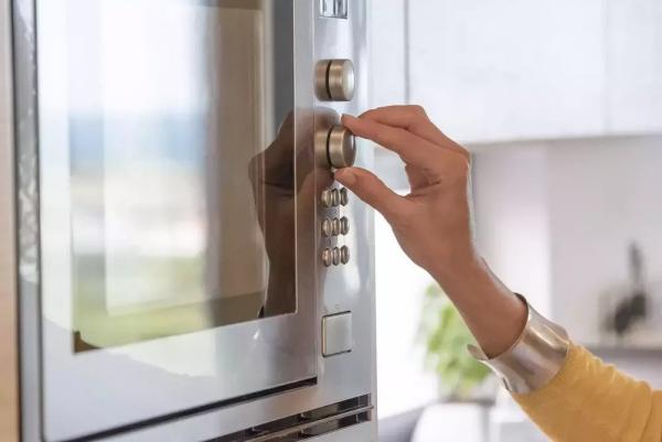 appareils de cuisine un mécanisme défectueux