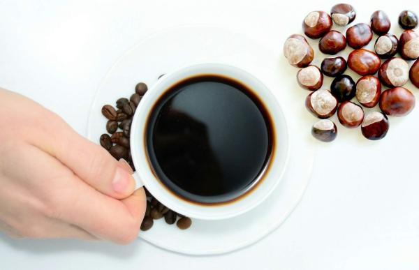 boire du café attendre une heure le matin
