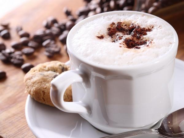 boire du café du café au lait
