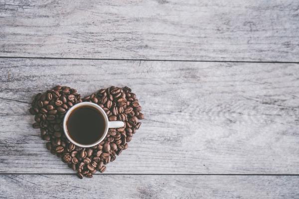 boire du café l'amour du café