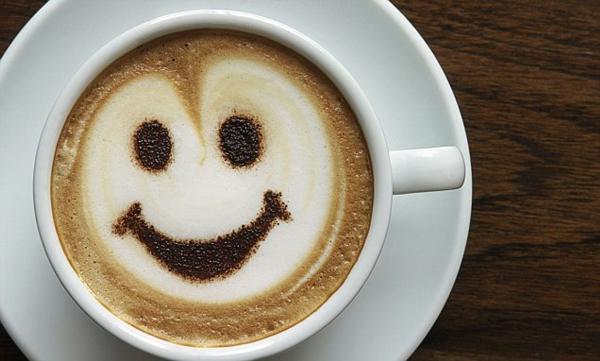 boire du café tous les jours