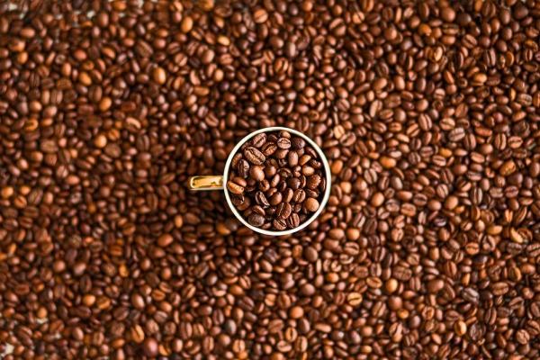 boire du café très populaire