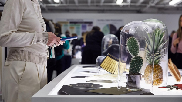 cuir artificiel de cactus un avenir promettant