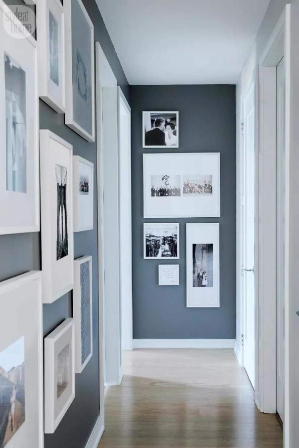 décoration d'entrée de maison galerie de photos