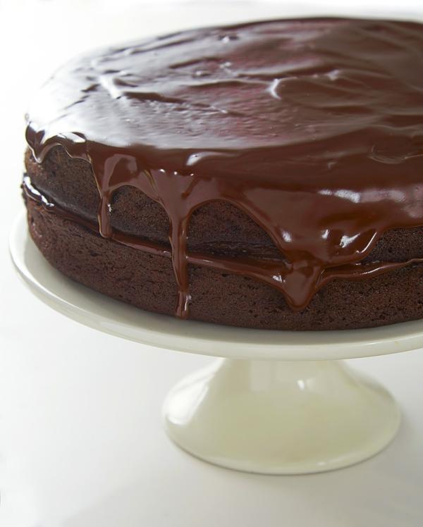gâteau sans gluten chocolat avoir besoin d'un gâteau