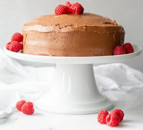 gâteau sans gluten chocolat belle vue
