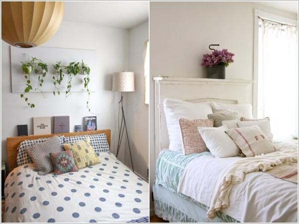 jardiland plante intérieur au-dessus du lit