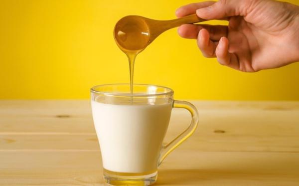 kéfir maison ajouter du miel