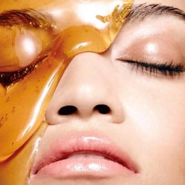 masque au jaune d'oeuf pour le visage sauf les produits cosmétiques