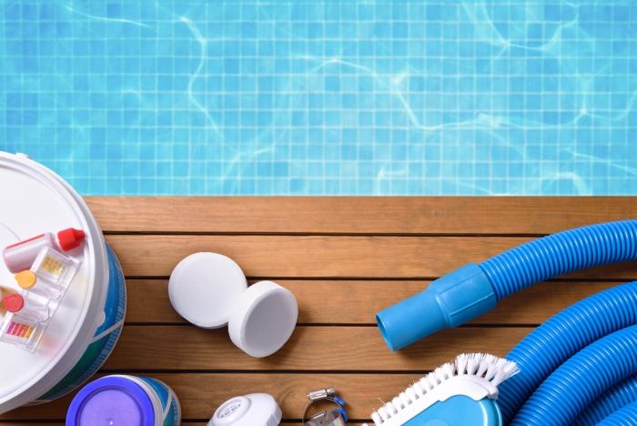 nettoyage fond de piscine entretenir en bon état